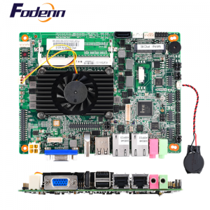 Low-power Embedded Motherboard